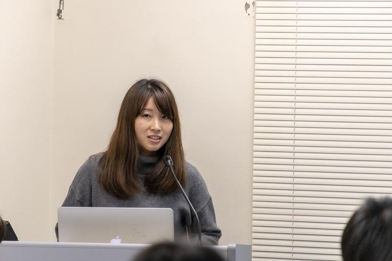株式会社テリムクリ 山田 恵理子さん