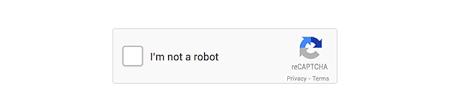 ロボットでないことを証明する